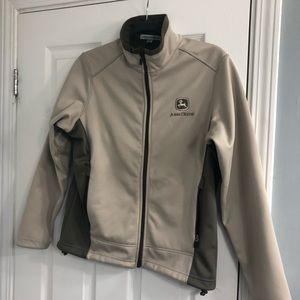 John Deere Women's Jacket